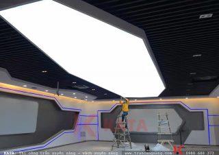 Trần xuyên sáng là gì