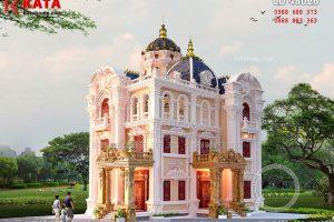 Kiến trúc KATA – Những mẫu thiết kế nhà ở đẳng cấp nhất 2018