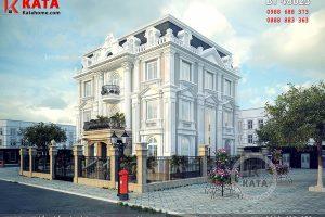 Chìm đắm trong những ngôi biệt thự đẹp tại Kiến trúc KATA